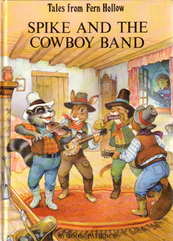 Spike and the Cowboy Band
