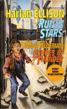 Run for the Stars/Echoes of Thunder (Double 32)