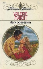 Dark Obsession by Valerie Marsh