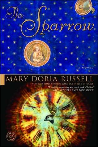 Image result for the sparrow mary doria russell