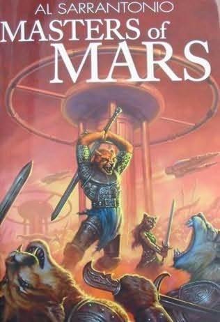 Masters of Mars