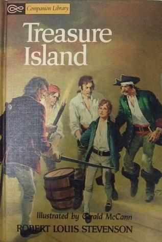 Treasure Island / Gulliver's Travels