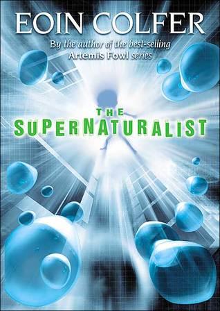 The Supernaturalist
