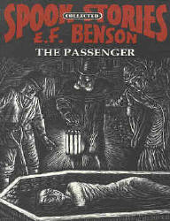 The Passenger (Spook Stories 2)