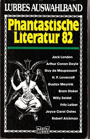 Phantastische Literatur 82