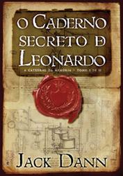 A Catedral da Memória (O Caderno Secreto de Leonardo - Volume 1)