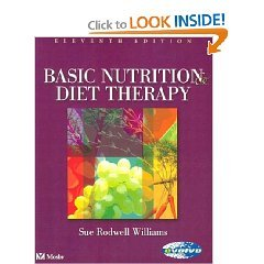Basic Nutrition and Diet Therapy