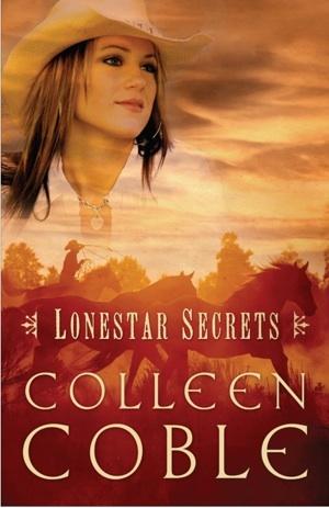 Lonestar Secrets (Lonestar, #2)