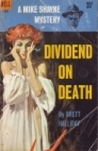 Dividend on Death (Mike Shayne #1)