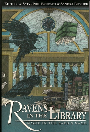 Ravens in the Library: Magic in the Bard's Name