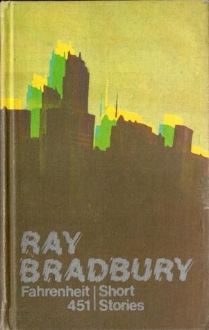 Fahrenheit 451. Short Stories