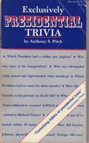 Exclusively Presidential Trivia