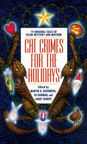 Cat Crimes for the Holidays