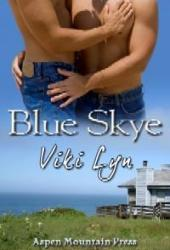 Blue Skye (Woodland Village, #1) Book by Viki Lyn