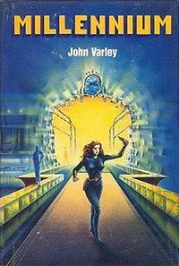 Image result for john varley Millenium