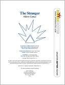 Stranger (SparkNotes Literature Guide)