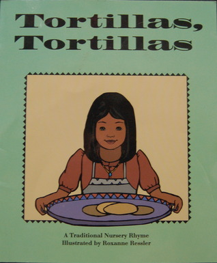 Tortillas, Tortillas