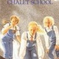Shocks for the Chalet School : Elinor M. Brent-Dyer