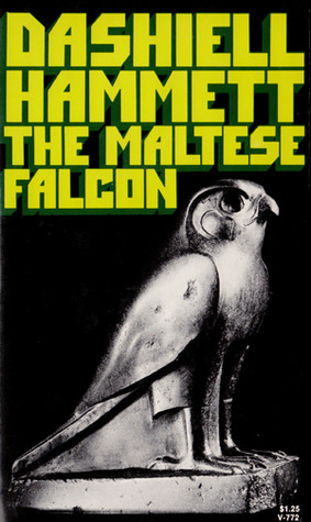Image result for the maltese falcon book