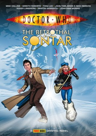 Doctor Who: The Betrothal of Sontar