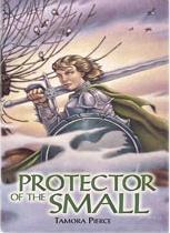 Protector of the Small (Protector of the Small, #1-4)