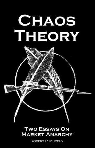 Resultado de imagem para chaos theory – robert murphy