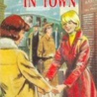 The Abbey Girls In Town by Elsie J. Oxenham