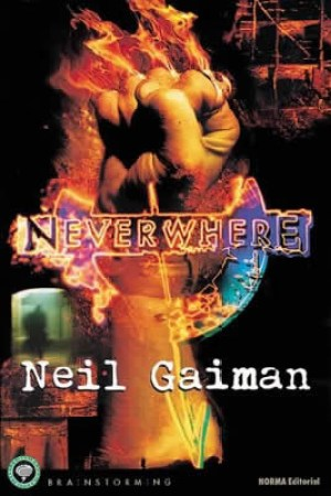 Neverwhere (Coleccin Brainstorming, #4)