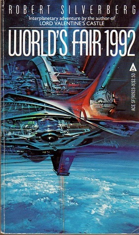 World's Fair 1992 (Regan, #2)