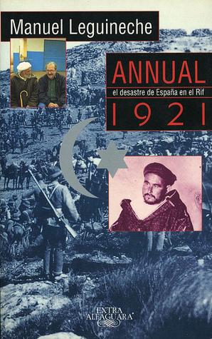 Annual 1921: El desastre de España en el Rif