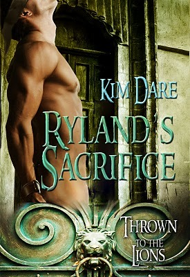 Ryland's Sacrifice (Thrown to the Lions #1)