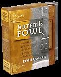 Artemis Fowl Boxed Set (Artemis Fowl, #1-2)