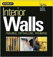 Interior Walls: Framing, Drywalling, Trimming