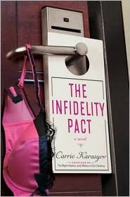Image result for the infidelity pact