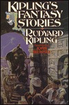 Kipling's Fantasy: Stories by Rudyard Kipling