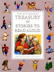 The Hutchinson Treasury of Stories to Read Aloud