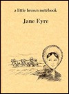 Little Brown Notebook of Jane Eyre