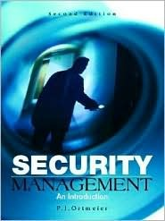 Security Management: An Introduction