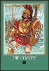 The Odyssey: Selected Adventures