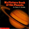 My Picture Book of the Planets