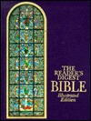 Reader's digest: The Iillustrated edition of the bible