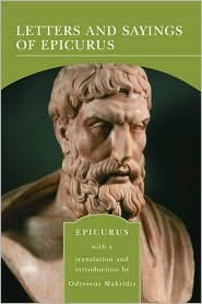 Letters and Sayings of Epicurus