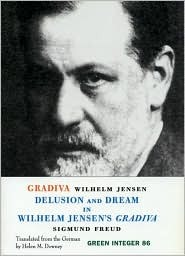 Delusion and Dream in Wilhelm Jensen's Gradiva