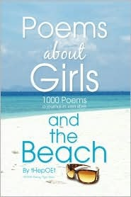Poems about Girls and the Beach