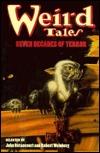 Weird Tales: Seven Decades of Terror