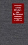 Hospital Structure and Performance