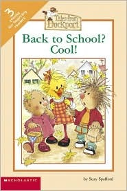 Back To School? Cool!