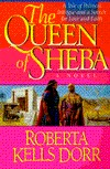 The Queen of Sheba