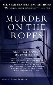 Murder on the Ropes: Original Boxing Mysteries