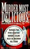 Murder Most Delicious